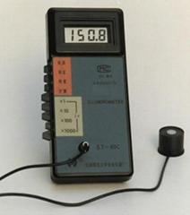 數字式照度計