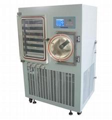 冷凍乾燥機