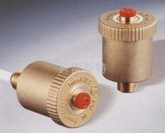 嘉科米尼R99排氣閥