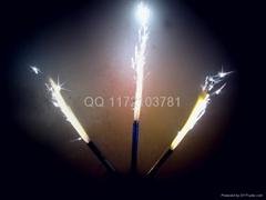 cake fireworks