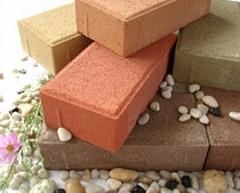 供應通體透水磚