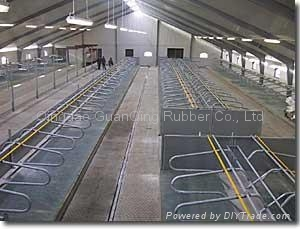 Interlocking Rubber Floor Mat For Cows 2 Guanqing
