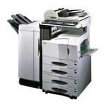 夏普550复印机出租