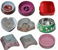 Pet bowl, feeding, water