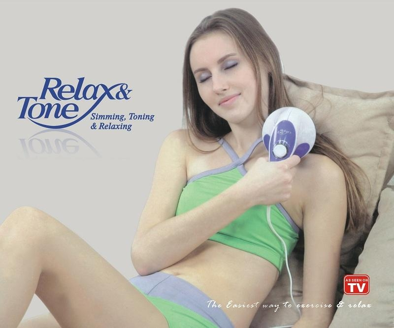 Relax  Tone 1