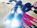 Twin Cobra flashlight  3
