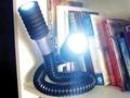 Twin Cobra flashlight  4