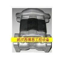 SHIMADZU齿轮泵SGP1A