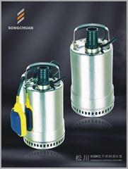 SQN型不锈钢潜水泵