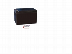 Lead Acid electric motorcycle battery