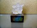 水晶琉璃工艺品 4