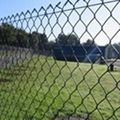 chian link fence