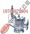 A27H型/W彈簧微啟式安全閥