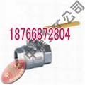 電動球閥是一種轉角為90°的旋