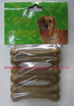 Rawhide Dog Chew 1