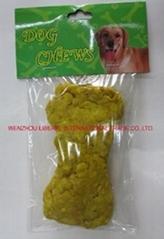BUBBLE DOG CHEWS