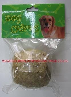 Ball Dog Chew 1