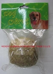 Ball Dog Chew