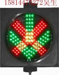 LED車道燈