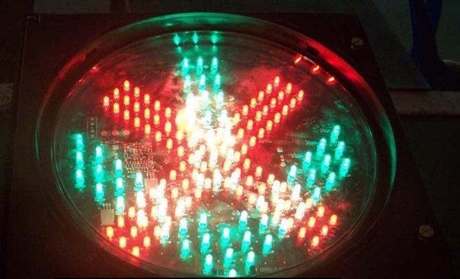 LED車道燈 2