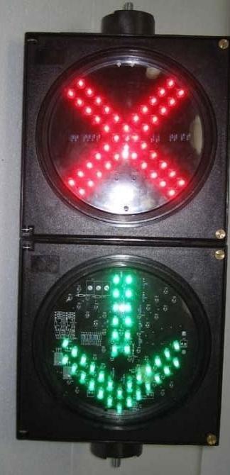 LED通行燈 1