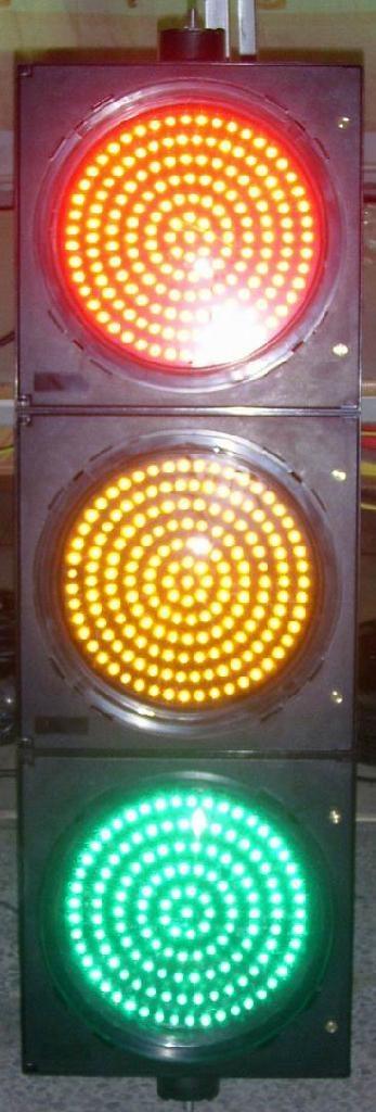 LED機動滿屏燈 1