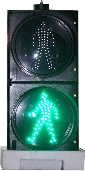 LED人形信號燈 1