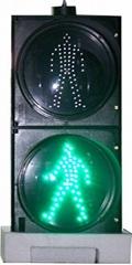 LED人形信号灯