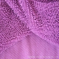 100% Polyester Chanille fabric