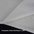 100% Polyester Sherpa Fleece Fabric 2
