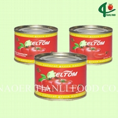 70g double concentrated tomato paste