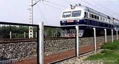 供应铁路护拦网