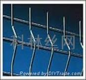 供应波浪形护拦网