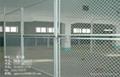 框架护栏网 车间隔离栅