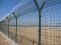 科林生产机场防护网