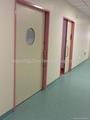 醫院專用靜音推拉門 2