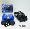 4x30 plastic toy binoculars 1