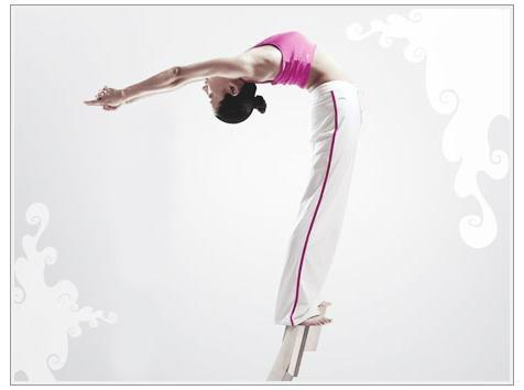瑜伽服     3