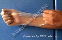 一次性无粉PVC手套