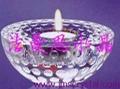 水晶燭台 1