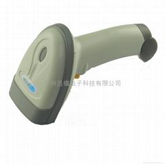 齊齊哈爾激光條形碼掃描槍