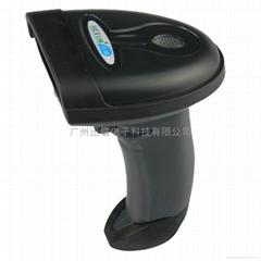北京激光條碼掃描槍設備