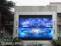 梅州LED顯示屏單元板 2