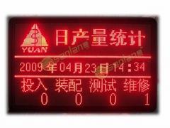 江西生產LED電子看板