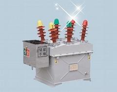 ZW8,ZW8-12.ZW8-12G高压真空断路器