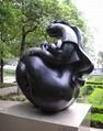城市雕塑 2