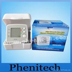 Hot sales! Wrist blood pressure monitor BP-205