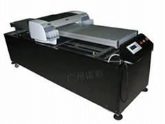 錢包印花機手提包彩印機