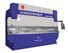 press brake /  hydraulic press brake