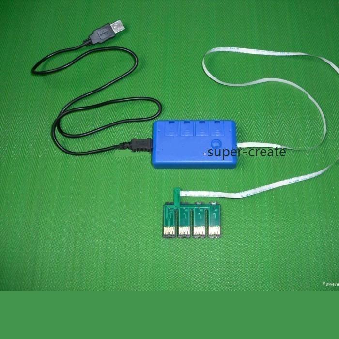 新T25 T22 TX125 TX120 TX420W 芯片 1